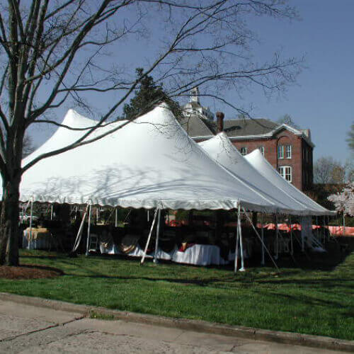 Classic tent for sale