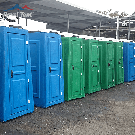 construction Toilets for sale in South Africa