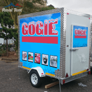 Mobile chillers for sale in South africa