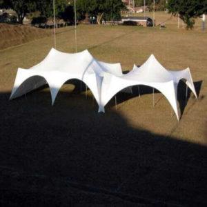 Jasmin Tents