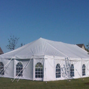 Peg And Pole Tent For Sale