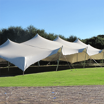 stretch tents for sale in durban