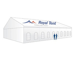 frame stretch tents for sale