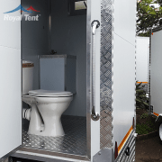 Vip Toilets For Sale Mobile Toilets Manufacturer South