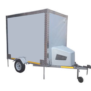 mobile fridges for sale