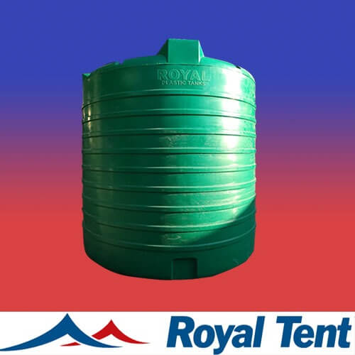 Royal Water Tanks 10000 Litre