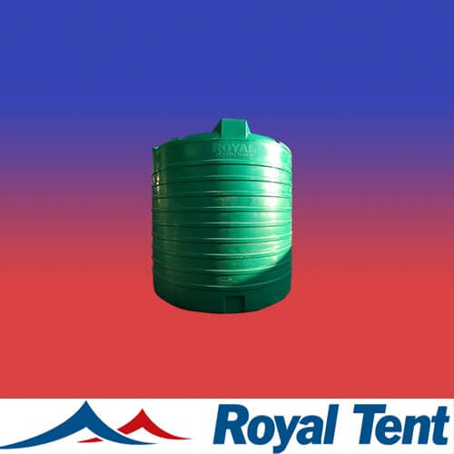 Royal Water Tanks 2500 Litre