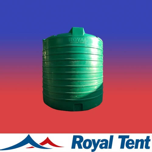 Royal Water Tanks 5000 Litre