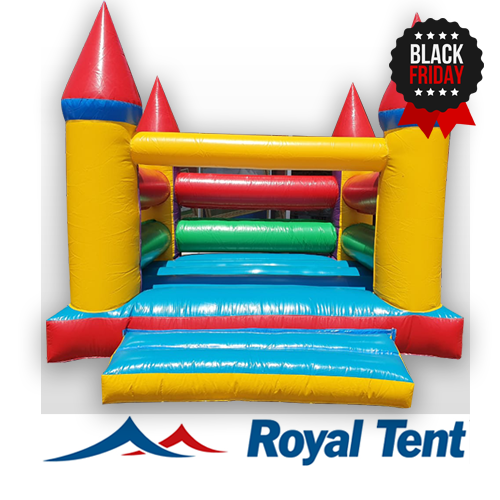 Jumping Castle 4.5×4.5m