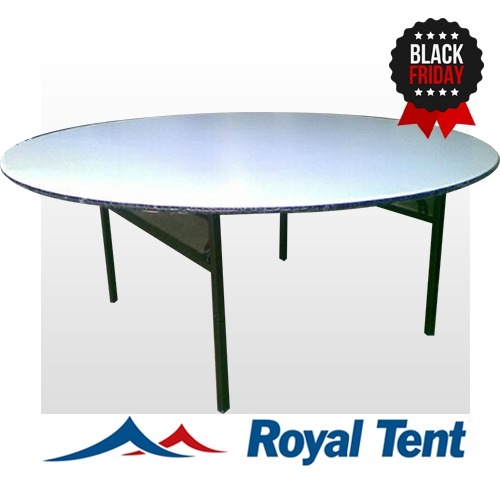 PVC Round Table