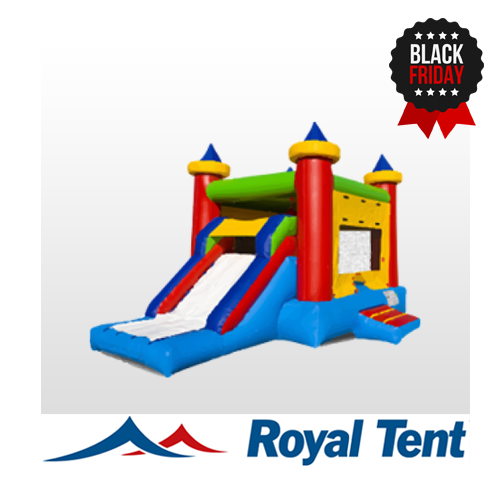 Jumping Castle 3x3m